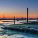 Southampton Water Low Tide