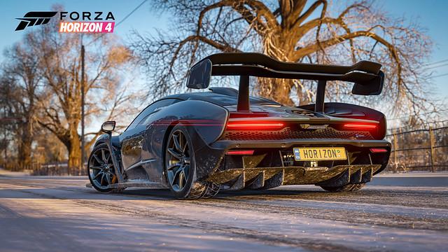 #E3 2018 Forza Horizon 4 Screens