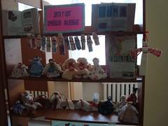 Майстер-клас «Дитя у світ прийшло маленьке». 4.06.18. ім. К. Чуковського