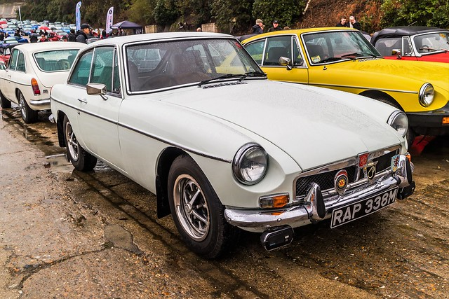 MGB GT, Canon EOS M3, Canon EF-M 15-45mm f/3.5-6.3 IS STM