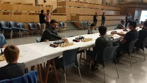2018 Campionat Actius individual Lleida