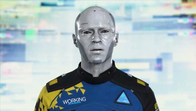 Detroyt inson - robot inqilobi bo'lsin