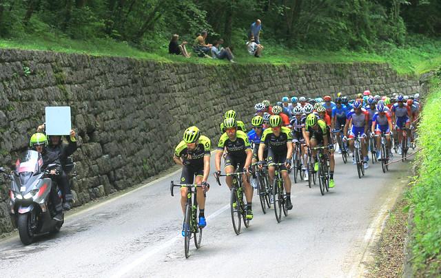 Giro 'd Italia 2018 - Márton István fotóalbuma