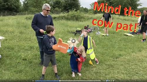Video of Mind the Cow Pat