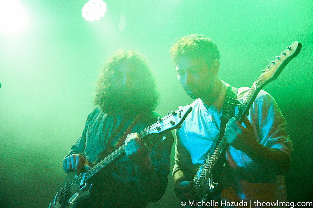 Okkervil River @ Teragram Ballroom, Los Angeles 05-31-2018 19
