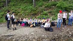 Wycieczka w Beskid Żywiecki, 26-30.05.2018