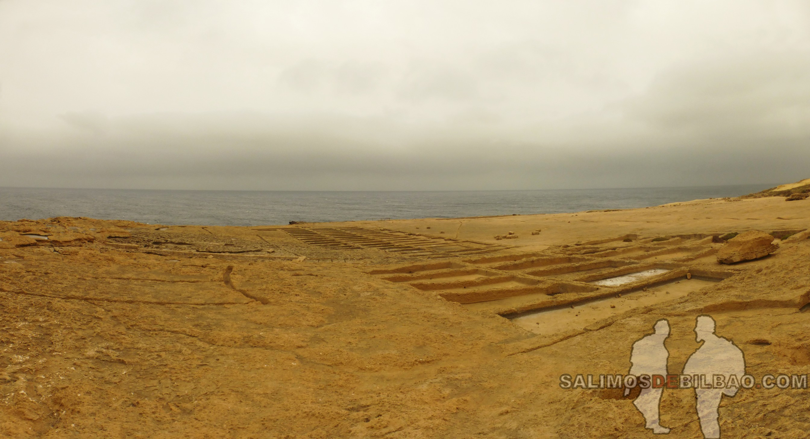 0410. Pano, Salinas, Gozo