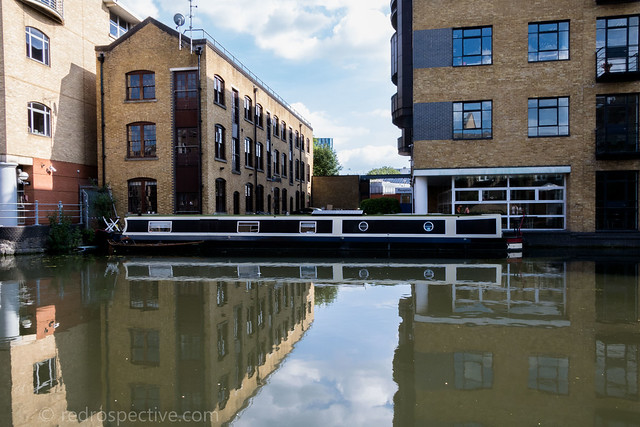 2017 - Open Square Garden - Saturday - 07 - Regents Canal -7215