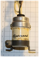 Garrard TP1 Moving Coil Pickup Transformer