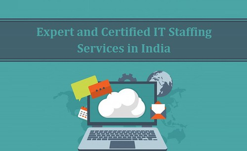 Expert and Certified IT Staffing Services in India