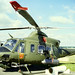 Bell 412AH N412AH Farnborough 2-9-86