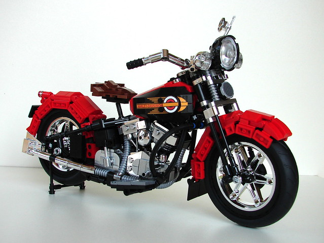HD Knucklehead (1)
