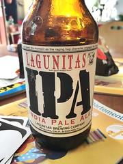 Lagunitas IPA - Photo of Vacquiers