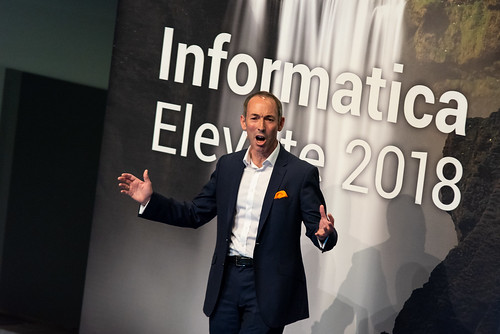 Informatica Elevate 2018