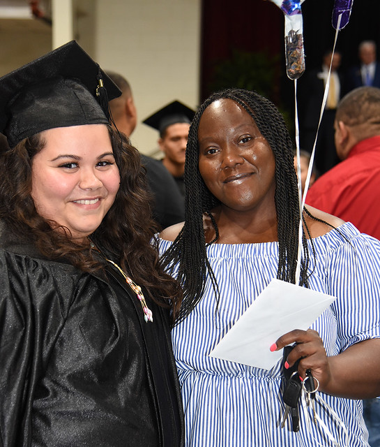 SGTC June 2018 GED Graduation