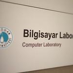 Computer Laboratory 8