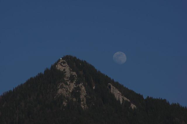 Hochlerch Mond