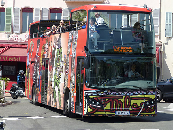 bus Combas 2