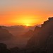 Wadi Rum by Enrica F