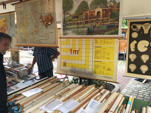 Zwolse Boekenmarkt 2018