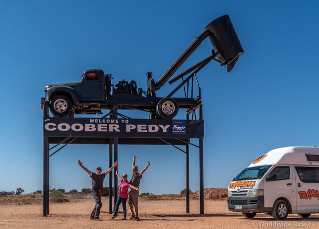 Coober Pedy Australia-8