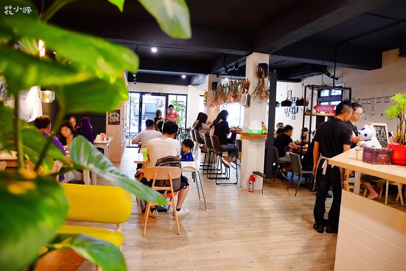 板橋早午餐日日早午餐菜單不限時板橋車站hivi brunch (6)