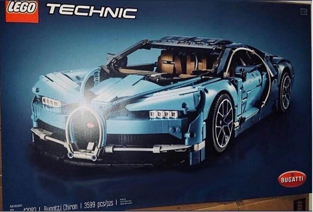lego technic - 42083 bugatti chiron | sneak-peek! source: br… | flickr