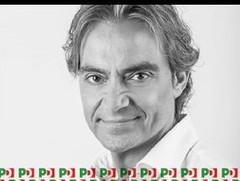 Il presidente Franco De Donato