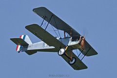 Royal Aircraft Factory SE-5A / Private / F-AZCN