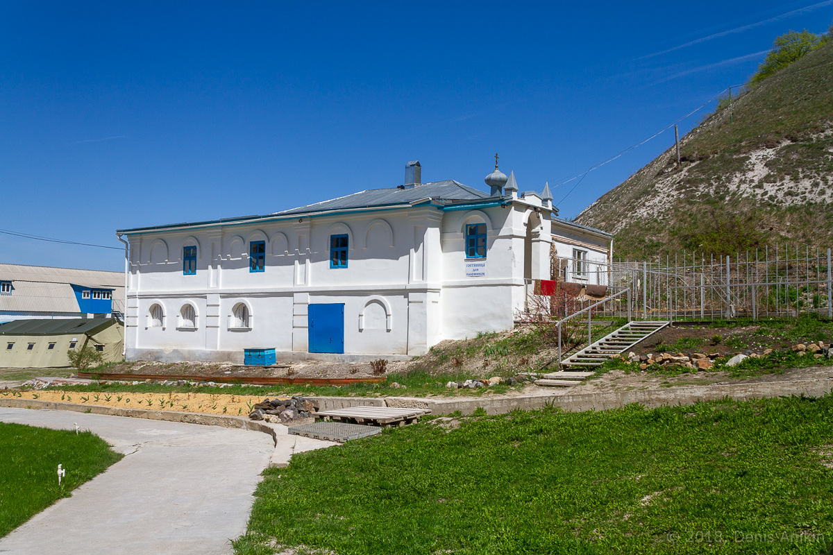 Дивногорский Свято-Успенский монастырь фото 7