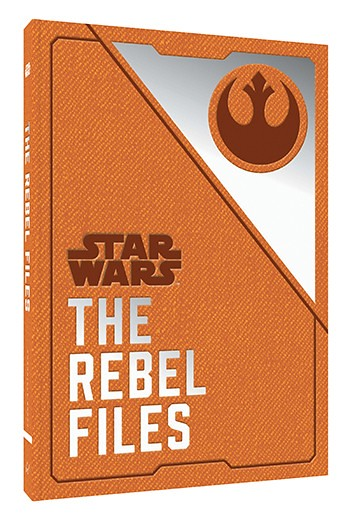 'The Rebel Files' by Daniel Wallace (reviewed by Skuldren)