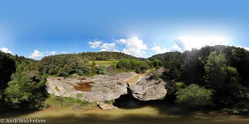 Pozo Zarrampullo Panorama
