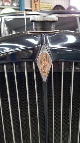 Rockne Grill, WA Motor Museum at Whiteman Park, WA