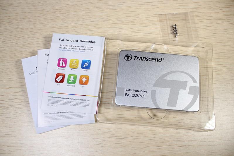 Transcend SSD 240GB (4)