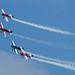 Extra Aircraft  x 4 - Duxford Air Festival 2018