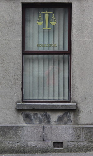 Argue and Phibbs window