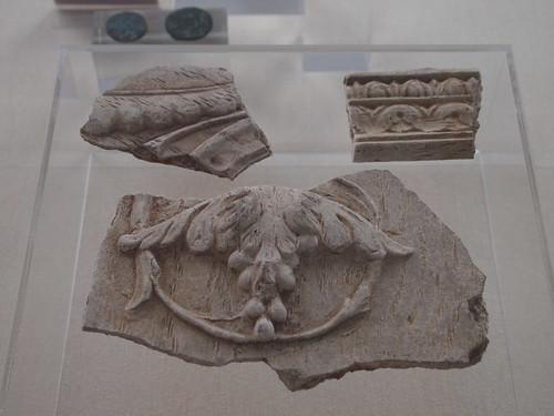 Placa romana y otros P7201179