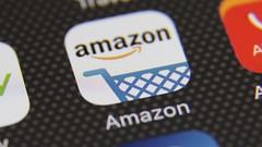 Amazon tax Australia