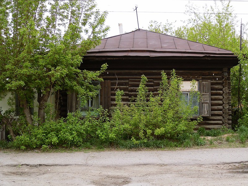 Славгород, улица Луначарского № 149.