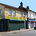 Rainbow fish bar, Tilbury Town