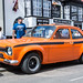 1970 Ford Escort Mexico - RCF 341H - Classic Stony 2018