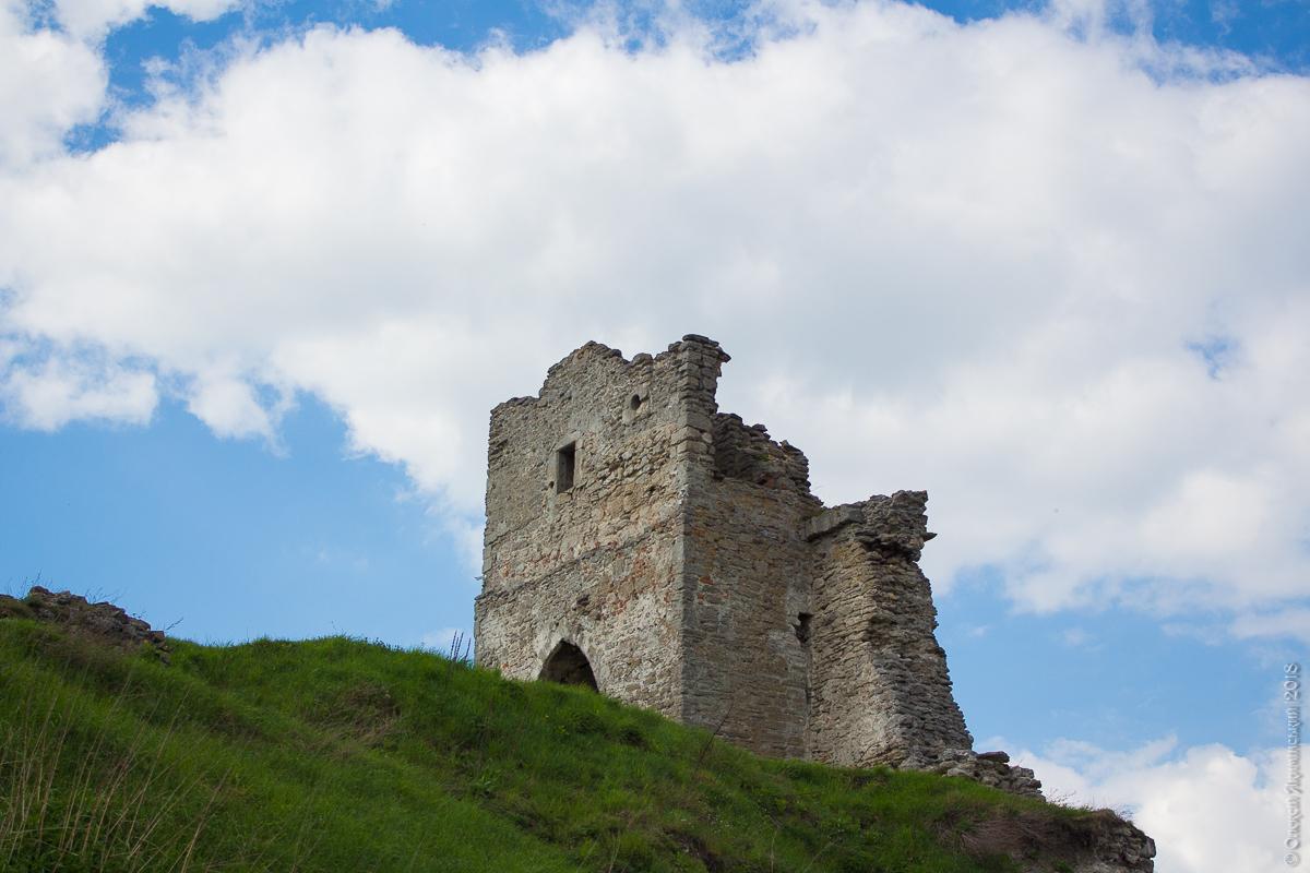 Кременецька фортеця (1)
