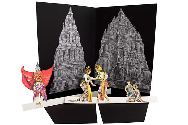 Ramayana-Gaëlle Pelachaud
