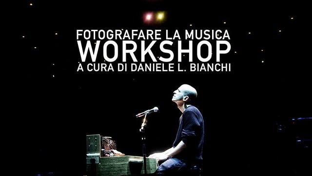 Daniele L. Bianchi indiesposizioni