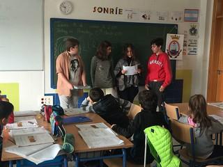 Euronet curso 17/18