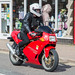 Ducati 750 Supersport - Classic Stony 2018