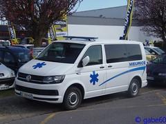 Ambulances Meurice