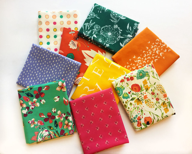 Art Gallert Fabrics Grand Finale Bundle 1