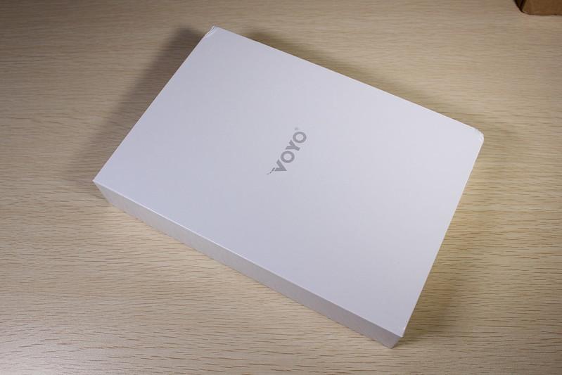 VOYO i8 Max 開封レビュー (20)