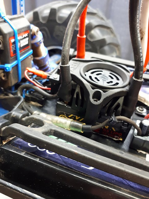 Thread Wiring Up A Cc Bec Pro With A Separate Battery Just For Servos